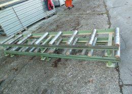 Rollbahnen für Holz oder Metallbearbeitung